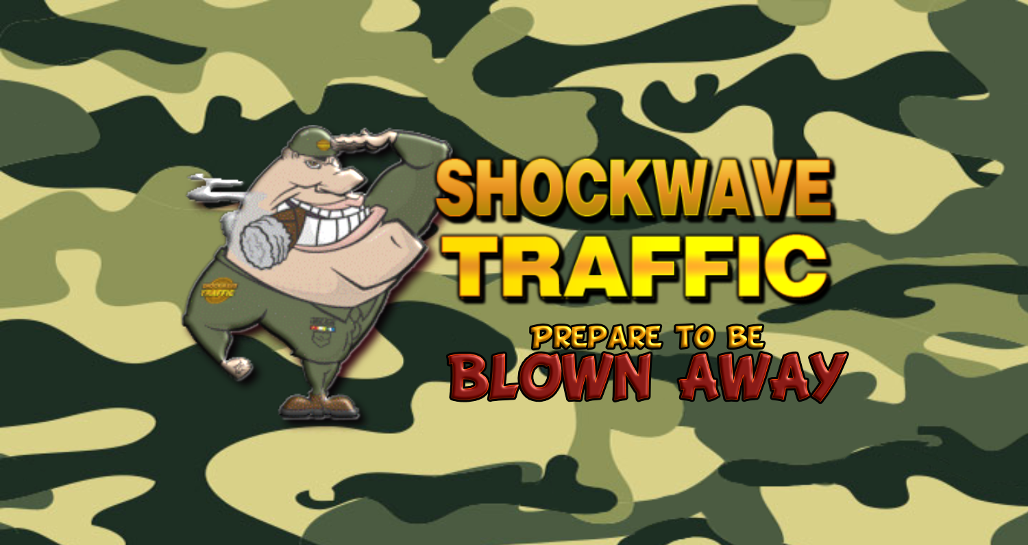 Shockwave-Traffic.com Slide Three