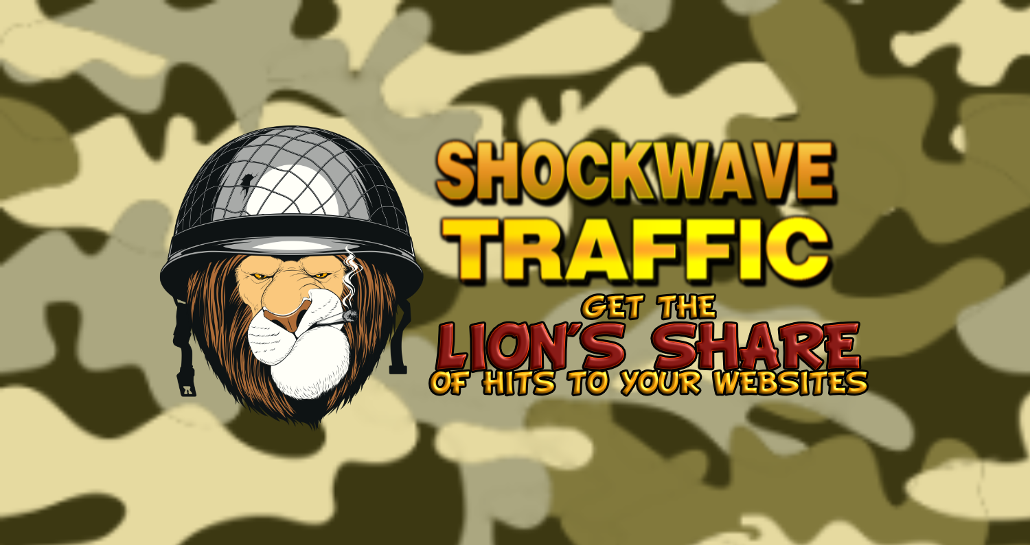 Shockwave-Traffic.com Slide Two